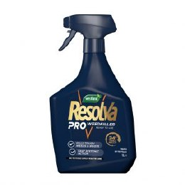 Resolva Pro Weedkiller Ready to Use 1L