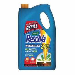 Resolva Xpress Weedkiller Ready to Use Refill 5L
