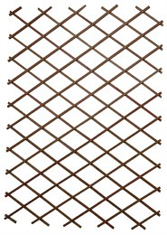 Riveted Trellis Tan 1.8 x 0.9m