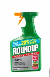 Roundup Ready to use Path Weedkiller 1 Litre