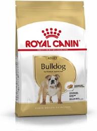 Royal Canin Adult Bulldog 3kg