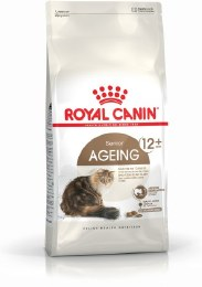 Royal Canin Ageing +12 Years Cat Food - 400g