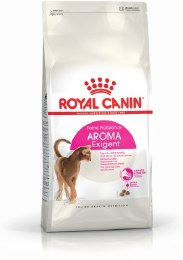 Royal Canin Exigent 33 Aromatic Attraction Cat Food - 400g