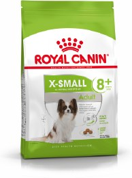 Royal Canin Extra Small Adult 8 plus 1.5kg