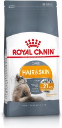 Royal Canin Hair & Skin Care Cat Food - 2kg