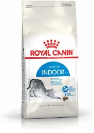 Royal Canin Indoor 27 Cat Food - 400g