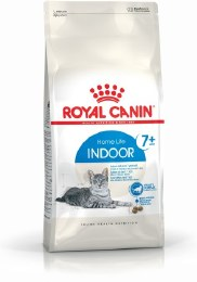 Royal Canin Indoor Ageing + 7 Years Cat Food - 400g