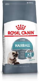 Royal Canin Intense Hairball 34 Cat Food - 2kg