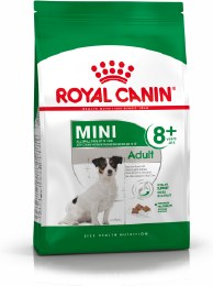 Royal Canin Mini Adult 8 plus 8kg