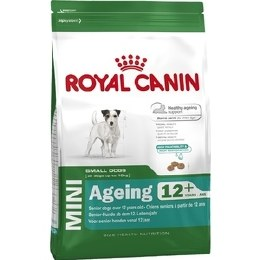 Royal Canin Mini Ageing 12 plus 1.5kg