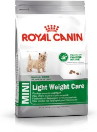 Royal Canin Mini Light 30 2kg