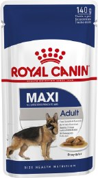 Royal Canin SHN Maxi Adult in Gravy