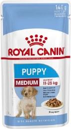 Royal Canin SHN Medium Puppy 140g