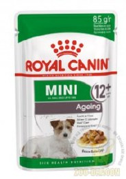 Royal Canin SHN Mini Ageing 85g