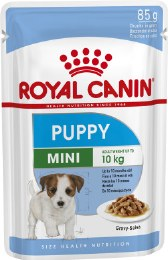 Royal Canin SHN Mini Puppy 85g