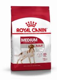 Royal Canin Medium Adult Dog Food 15kg