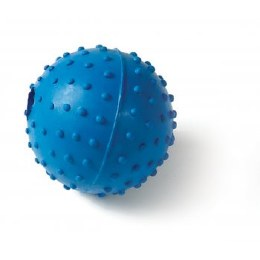 Rubber Pimple Ball Bell 6cm