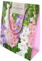 Gladioli Gift Bag x12