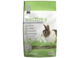 Supreme Junior Rabbit 1.5KG