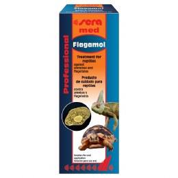 Sera Reptile Professional Flagamol 30ml