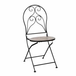 Sienna Chair Black