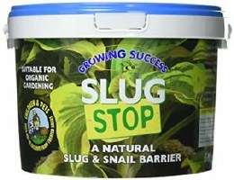 Slug Stop Natural Slug and Snail Barrier 6kg