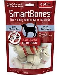 Smartbones Chicken Mini 8 Pack