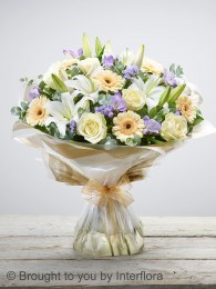 Soft Pastels Scented Hand-Tied Extra Large