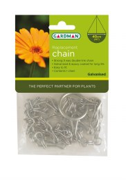 Gardman Replacement Chain Galvanised