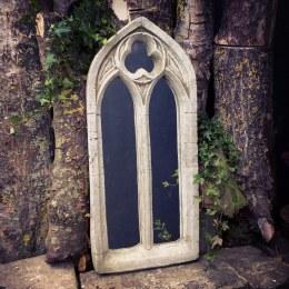 Stone Mirror Large 78cm