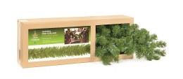 9ft Pine Green Artificial Christmas Garland 270cm x 15cm