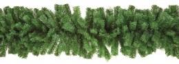 9 Foot Pine Green Christmas Garland 270cm x 30cm