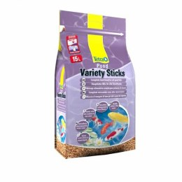 Tetra Pond Floating Variety Sticks 2120g / 15 Litre