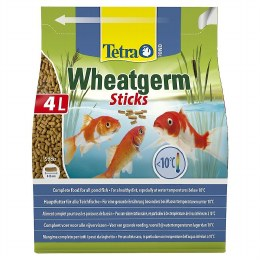 Tetra Pond Wheatgerm Sticks 780g