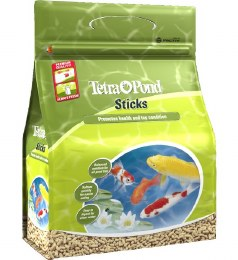 TetraPond Food Sticks 7 Litre