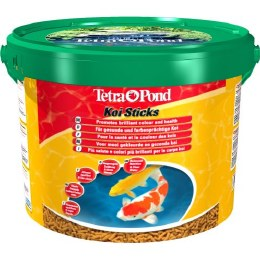 Tetra Pond Koi Sticks 1500g / 10 Litre Bucket