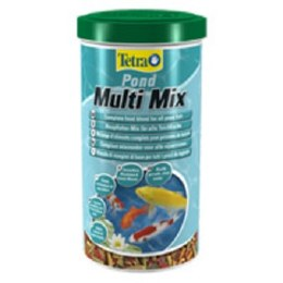 TetraPond Multi Mix 1 Litre