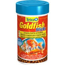 Tetrafin Goldfish Sticks 93gm
