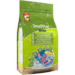 Tetra Pond Floating Food Sticks 1680g / 15 Litre