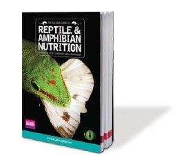The Arcadia Guide To Reptile and Amphibian Nutrition