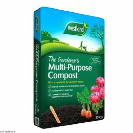 The Gardener's Multi Purpose Compost