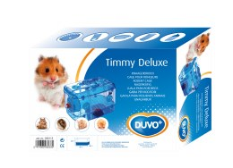 Timmy Deluxe Hamster Cage 39x26x28cm