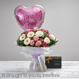 To Mum with Love Gift Set - The Perfect Mother's Day Gift