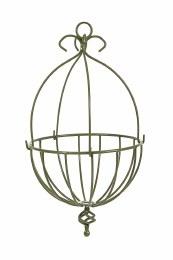 Tom Chambers Fiore Hanging Basket