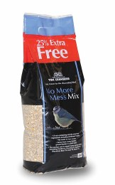 Tom Chambers No More Mess Bird Seed 2.5KG