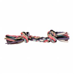 Trixie 2 Knot Rope Toy Medium 26cm