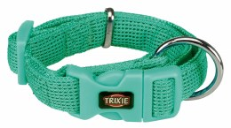 Trixie Comfort Soft Dog Collar Extra Small - Ocean