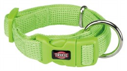 Trixie Comfort Soft Dog Collar Extra Extra Small - Apple