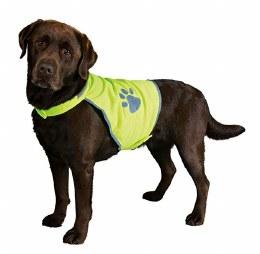 Trixie Dog Safety Waistcoat Small