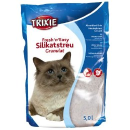 Trixie Fresh n Easy Cat Litter Granules 5 Litre
